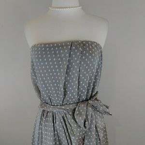 Express Dressy Dress [Dresses]